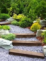 garden paths stone walkways 16 easy to imitate garden paths bob vila