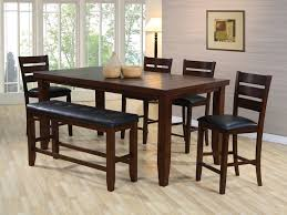 High Top Dining Room Table Home Design Ideas - High top kitchen table