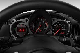 nissan 370z interior 2014 nissan 370z gauges interior photo automotive com