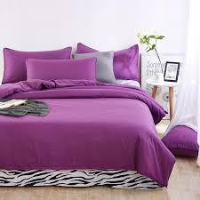 Zebra Bed Set Side Use 2018 Bedding Set Brief Style Bed Linens 5