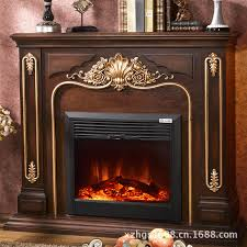 3d electric fireplace flame simulation safe and practical energy