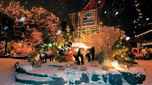 Oregon Garden Christmas Lights Holidays Ohio Find It Here
