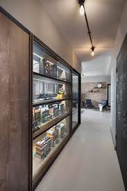 5 surprising industrial home designs home u0026 decor singapore