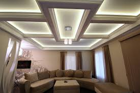 Low Voltage Soffit Lighting Kits astonishing coffered ceiling lighting 64 about remodel black