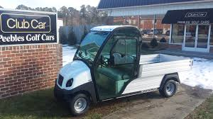 electric utility vehicles 2016 club car carryall 700 gas utility vehicle peebles golf cars