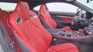 rcf lexus 2017 lexus rc f 2017 interior design youtube