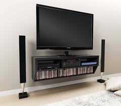 media center for wall mounted tv wall mounted tv ideas generic and gardens 8cube organizer