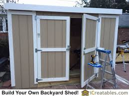 double shed doors swinging double shed doors construction