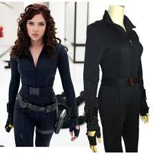 Black Widow Halloween Costumes Black Widow Halloween Costumes