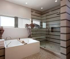 Contemporary Modern Bathrooms 110 Best Baths Modern Tile Images On Pinterest Bathroom Half