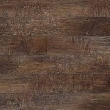 Mannington Laminate Restoration Collection by Mannington Restoration Wide Blacksmith Oak Rust 28301 Laminate