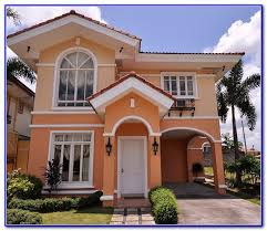 house paint colors exterior philippines painting home design