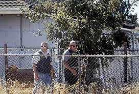 Jaycee Dugard Backyard Man Suspected Of Imprisoning Was Paroled U2013 Orange