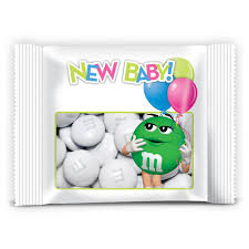 personalized baby shower favors personalized baby shower favor packs my m m s mymms