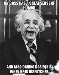 Make Dos Equis Meme - my boss has a great sense of humor and also drinks dos equis when he