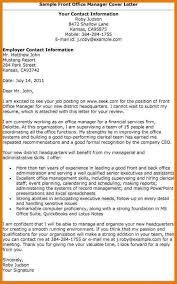 front desk cover letter related front desk cover letter write a