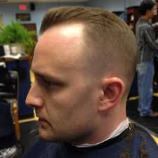 pictures on hairstyles for men with receding hairline cute