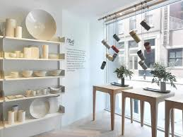 Retail Interior Design Ideas by Monochromatic Creativity Window Display A Clore Interiors