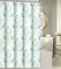 amazon com tahari home fabric shower curtain chinoisserie damask