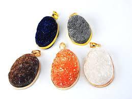 stone pendant necklace wholesale images Stone necklace pendants dffaccua club jpg