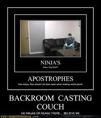 Casting Couch Meme - backroom casting couch very demotivational demotivational