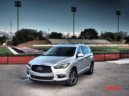 review 2016 infiniti qx60 canadian vehicles on vacation california road trip with the 2017 infiniti