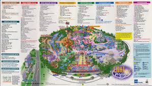 Map Of Walt Disney World by Angry Ap Disneyland And Walt Disney World Nostalgia Disneyland