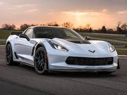 corvettes and more canadians than bought corvettes last month
