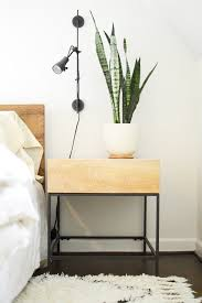 west elm industrial storage side table copycatchic