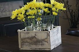 jar centerpieces jar centerpieces shanty 2 chic