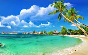 beach hd wallpaper mobile and desktop u2014 download free