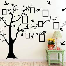 Photo Wall Stickers Home Smirror 3d Clock Creative Wall Stickers Cndirect Com