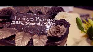 lexus used mumbai lexus india showroom in mumbai youtube