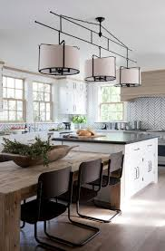 kitchen table island 204 best kitchen images on modern kitchens