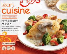 are lean cuisines healthy low carb frozen dinners lean cuisine healthy ideas