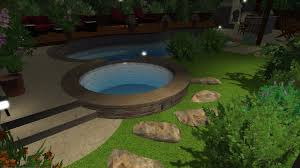 Interior Design For Home Ideas Backyard Beach Design - Backyard beach design