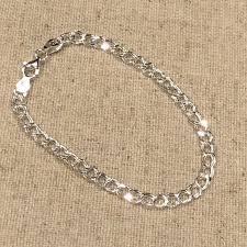 make silver bracelet images Jewelry sterling silver bracelet poshmark jpg