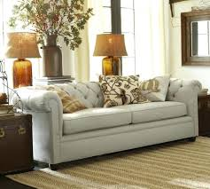 Colored Leather Sofas Sofas Center Camel Colored Leather Sofa How To Style Pottery