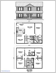 simple house with floor plan small simple house plans fresh baby nursery 2 level house simple