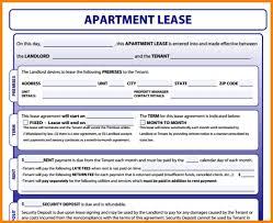 apartment lease template aplg planetariums org