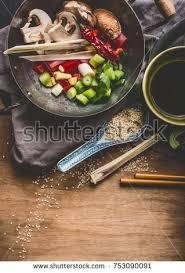 wok cuisine wok ภาพสต อก ภาพและเวกเตอร ปลอดค าล ขส ทธ