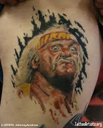 diesel tattoos post wrestling tattoos freakin u0027 awesome network forums