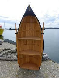 small row boat book case u2013 60 cms u2013 dorset