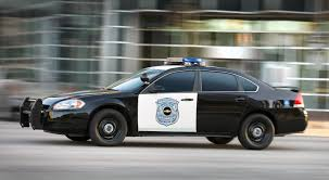 gm shows 2012 chevy impala police car with 302hp v6 says its 28