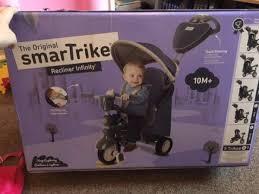 Smart Trike Recliner Smartrike Recliner Infinity 5 In 1 Trike The Feedback Thread