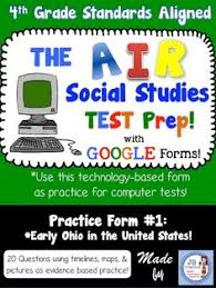 attention 4th grade ohio teachers do you need to show student