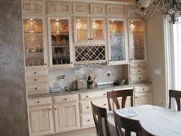 Glass Cabinets In Kitchen Kitchen Design Glass Display Cabinet Cabinet Door Inserts Glass