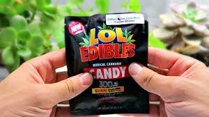 thc edible lol edibles watermelon sour belts skywalker og candy 300mg of