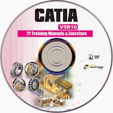 catia v5 training manuals u0026 exercises dvd rs 300 easy learning
