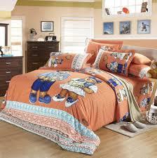 Minnie Mouse Bedspread Set Bedroom Comforter Set Queen Size Bedding Sets Bedspread Sets